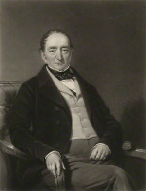 Edward Pery Buckley