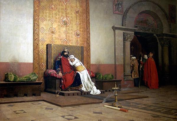 Excommunication of Robert II
