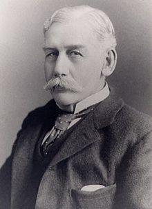 Richard Lydekker