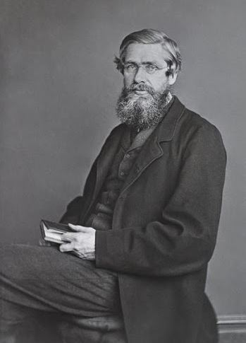 Alfred Russel Wallace Biography