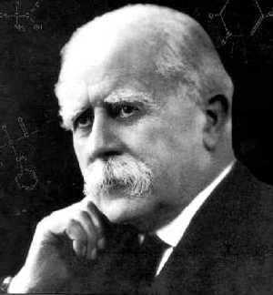 Picture of Archibold Garrod