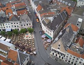 Picture of Breda, Holland