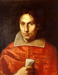 Cardinal Barberini