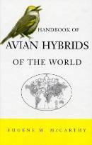handbook of avian hybrids