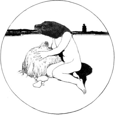 human-seal hybrid