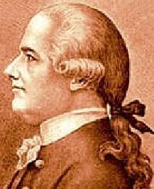 Jan Ingenhousz U >> Jan Ingenhousz Biography Famous Biologists