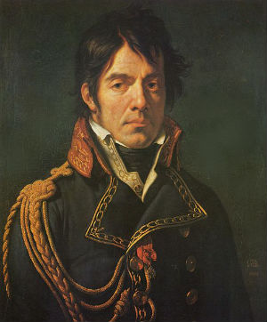 Baron Jean-Dominique Larrey