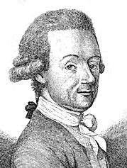 Johann Jakob Huber