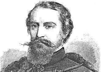 John Xantus