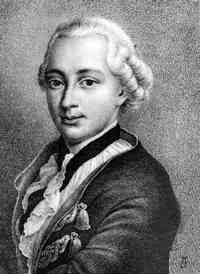 Joseph Gottlieb Kölreuter
