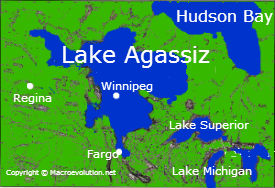 big basin map with Lake Agassiz on Viewmap moreover Mesoamerican Reef furthermore Killington together with Craigieburn Ski Field together with Minnesota Ecoregions.