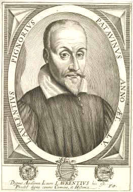 Laurentius Pignorius