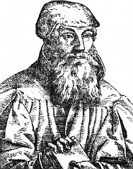 Conrad Lycosthenes