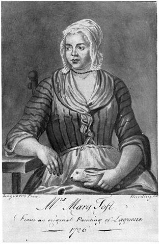 Mary Toft