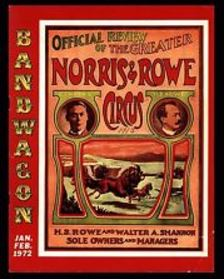 norris and rowe circus