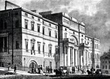 Old College, University of Edinburgh