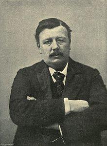 Sir E. Ray Lankester