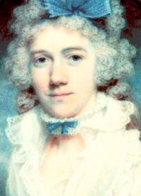 Susannah Darwin