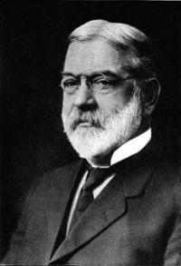 William Dutcher