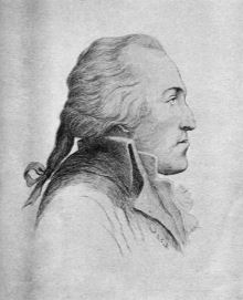 Johann David Schöpf