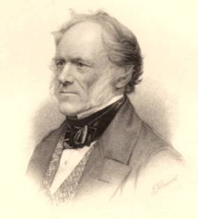 Picture of Charles Lyell