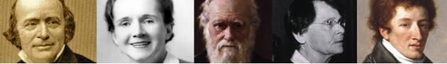 famous biologists