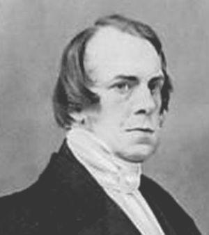 Heinrich Georg Bronn